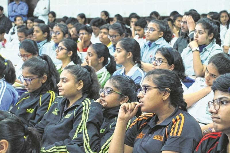 FPJ Education conference: Experts shed light on procedure, clear doubts of students