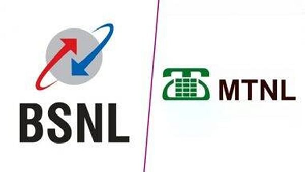 MTNL scrip locked at upper circuit after merger announcement by govt