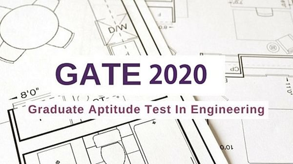 Information brochure for GATE 2020 released, here are the deatils about the exam