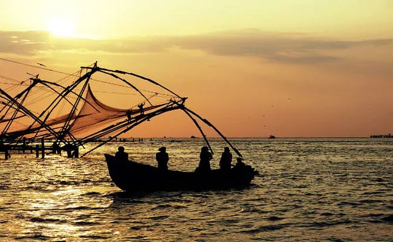 31 fishermen missing in Bay of Bengal, 13 rescued
