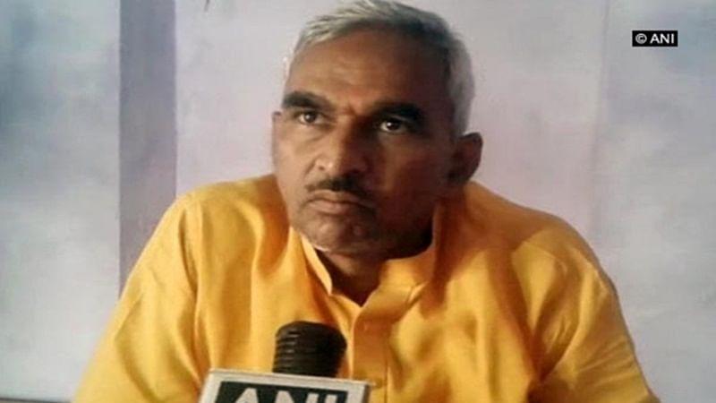 Mayawati will never become UP CM again: BJP MLA Surendra Singh