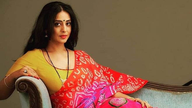 Mahie Gill reveals she is mom to a 3-year-old daughter without marriage