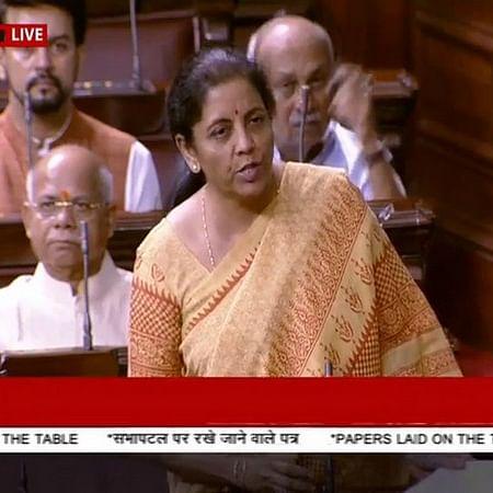 Companies Amendment Bill: Government de-registers 4 lakh shell cos