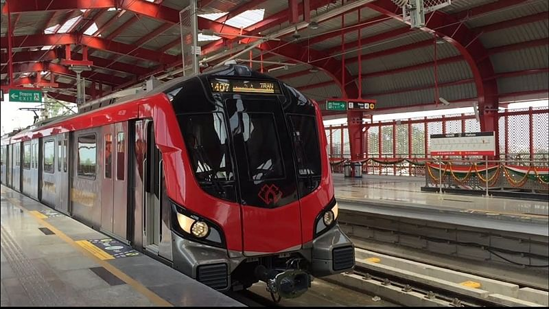 Budget 2019-20: Metro-railway initiatives to be enhanced by encouraging more PPP