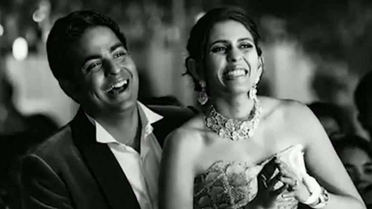 Good news for Shloka Mehta? Mukesh Ambani drops the hint in special video