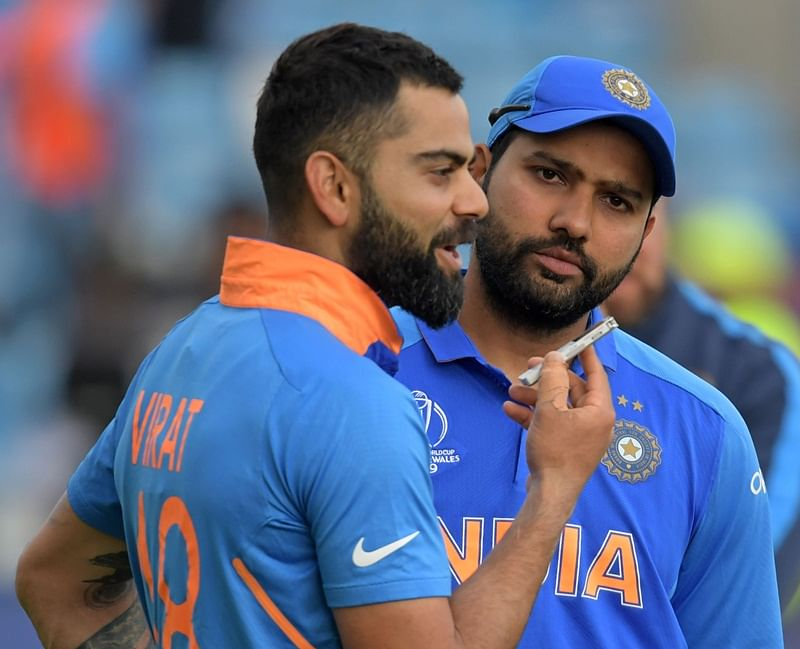 Rift in Team India? Shastri-Kohli camp has its 'darlings', claims report after India's World Cup 2019 exit