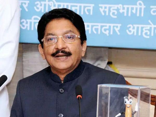 Maharashtra Governor C Vidyasagar Rao expresses grief at Jaipal Reddy's death
