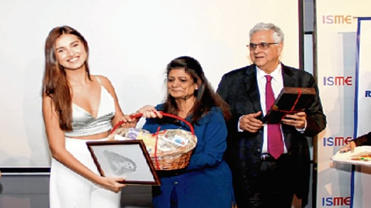 A decade for Rotary Club of Bombay's Bhavishya Yaan