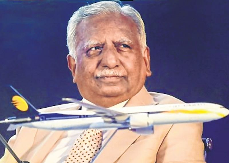 Fork out Rs 18,000 crore if you want to go abroad,  Delhi High Court tells Naresh Goyal