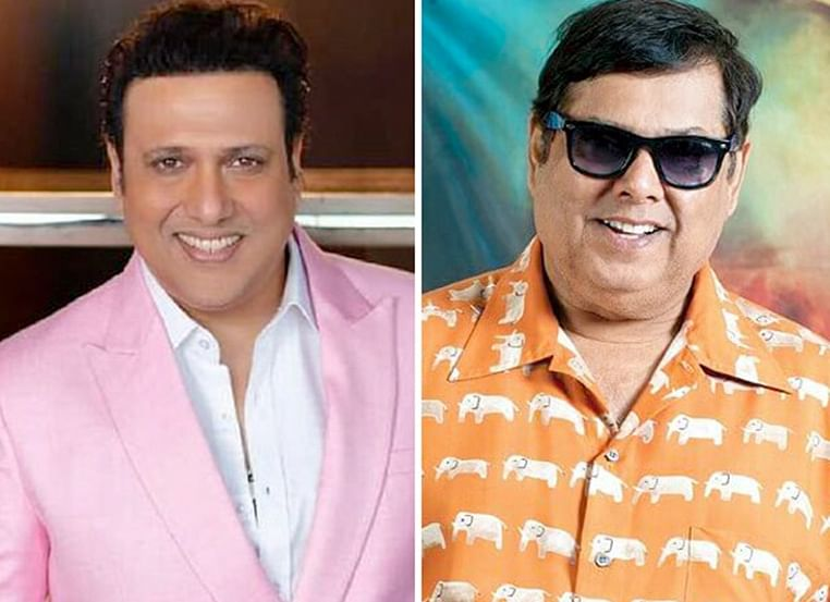 Will never work with him: Govinda reveals the reason behind major fallout with David Dhawan