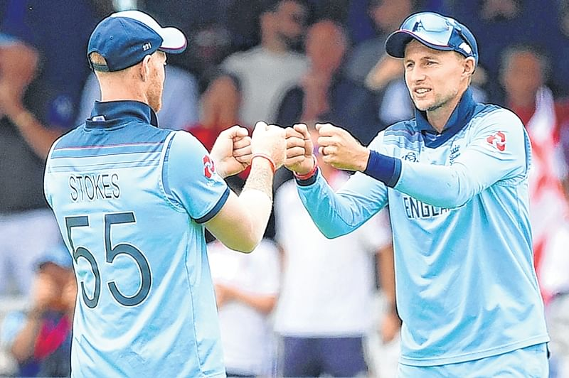 'Ashes bigger than the World Cup'