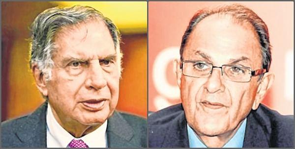 Bombay High Court quashes defamation case against Ratan Tata