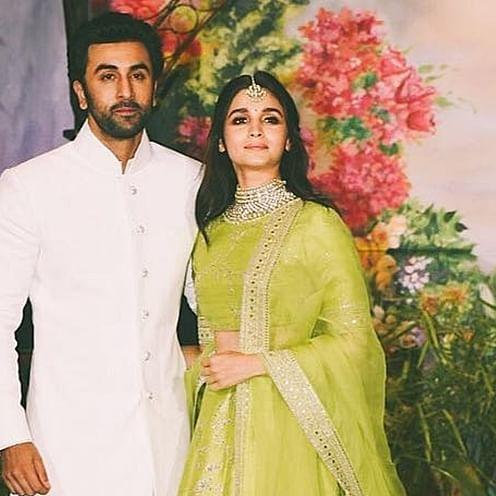 Alia Bhatt finalises Sabyasachi lehenga for April 2020 wedding with Ranbir Kapoor?