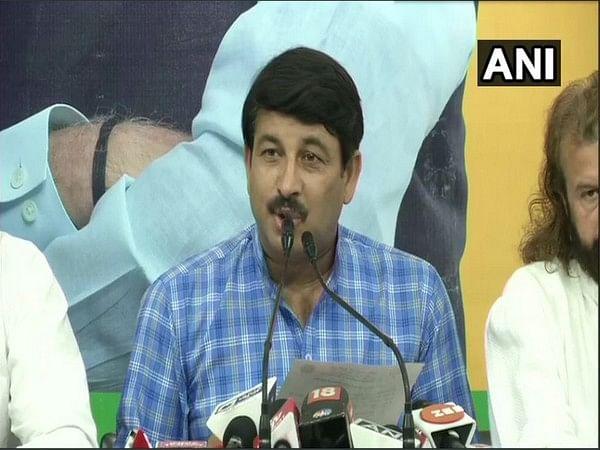 Delhi BJP alleges AAP scam in school construction