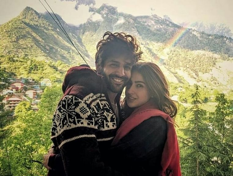 It's a wrap for Imtiaz Ali's Kartik Aaryan and Sara Ali Khan starrer