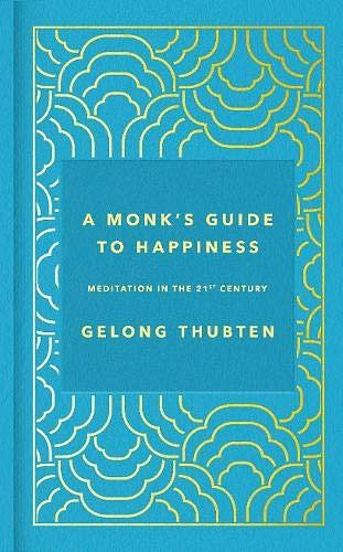 Because it's Love to A Monk's Guide to Happiness: 4 books that are just out