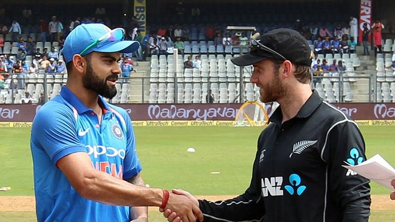 World Cup 2019 India vs New Zealand Semi-Final: Weather update, stats, history; all you need to know