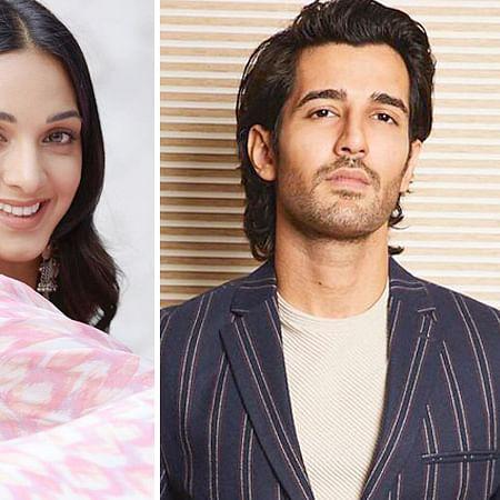 'SOTY 2' star Aditya Seal joins Kiara Advani for 'Indoo Ki Jawaani'