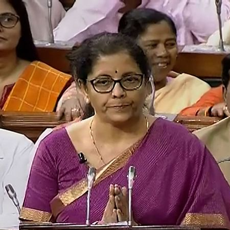 Budget 2019 Highlights: Top announcements made by FM Nirmala Sitharaman in her maiden budget