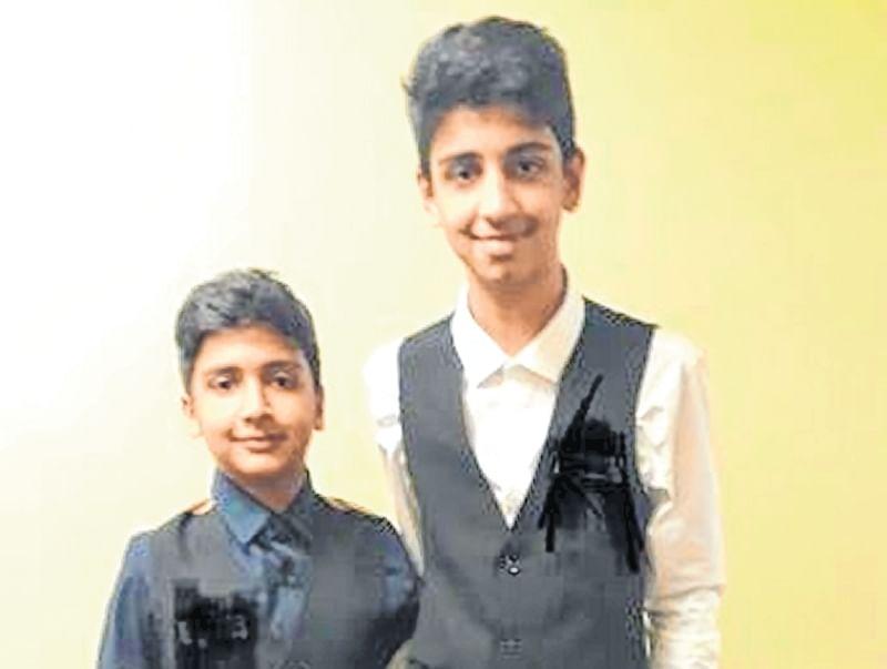Rayaan Razmi , Shahyan Razmi  lead Dragons to victory