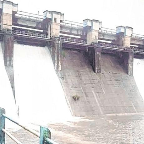 Thane: Residents near Bhatsa river on alert as dam doors open