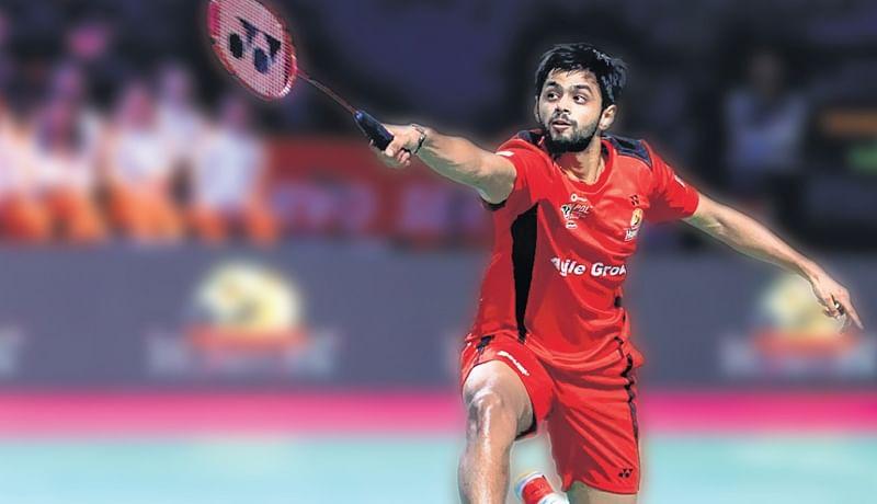 PV Sindhu crashes out of Japan Open; Sai Praneeth advances to semi-finals