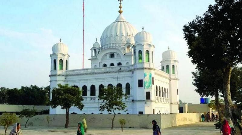 India expeditiously completing work on Kartarpur Corridor