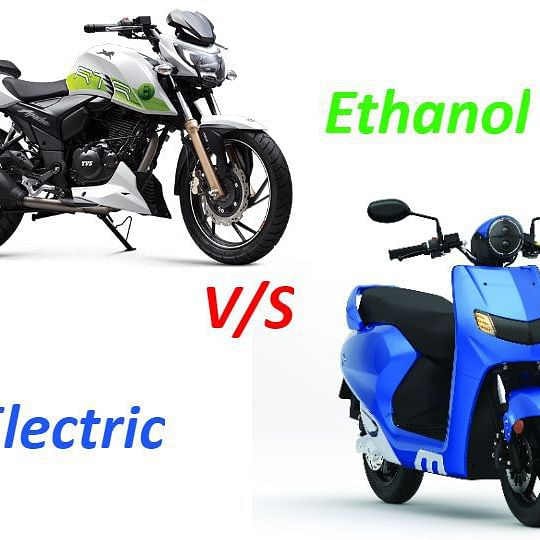 Ethanol or Electric: The alternative fuel source for India?