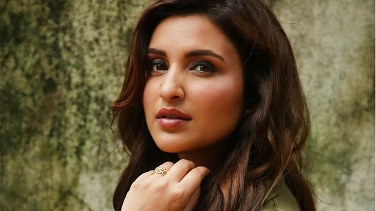 Parineeti Chopra calls her life 'a mess' post break up