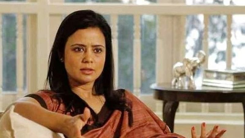 By order, Mahua Moitra's letter to TMC workers sparks resentment