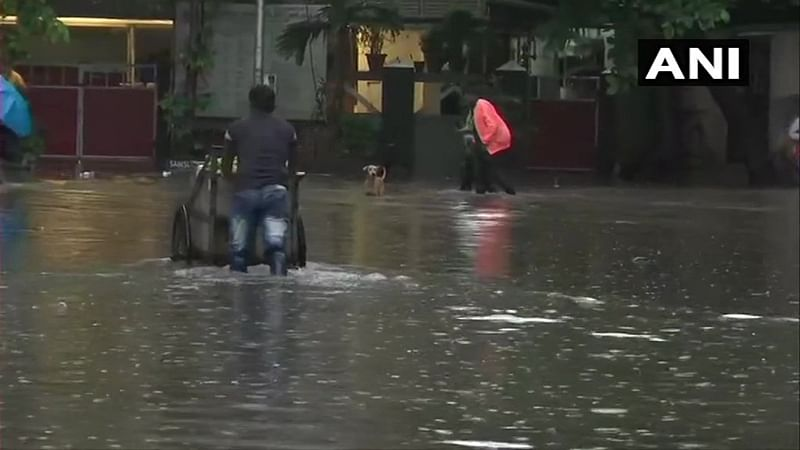 Bhopal: Torrential rains add 100 days of water in Upper Lake