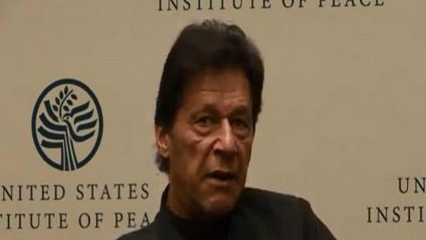 Imran Khan's jihad call against India unworthy of his post: MEA