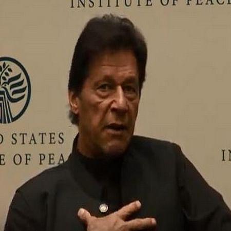 Imran Khan's jihad call against India unworthy of his post: MEA