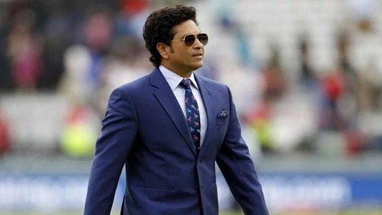 Sachin Tendulkar 6th Indian inducted into ICC Hall of Fame alongside Allan Donald, Cathryn Fatzprick