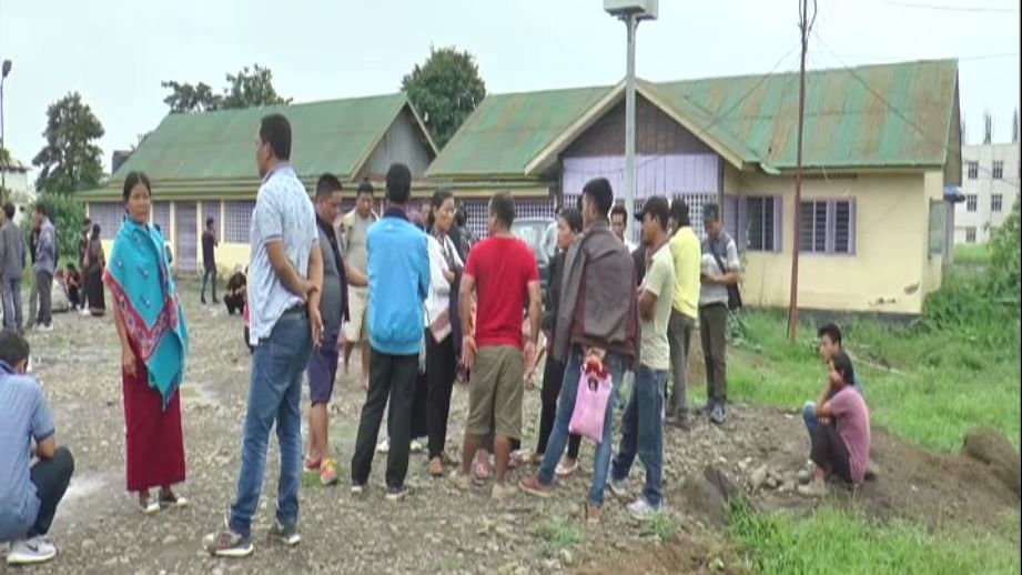Manipur: Kuki chief, nephew killed by unidentified gunmen