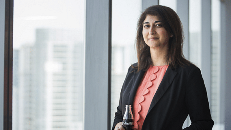 Coca-Cola appoints Sarvita Sethi as VP M&A for India & South West Asia