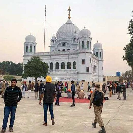 India conveys concerns to Pakistan on possible attempts to disrupt Kartarpur Sahib pilgrimage
