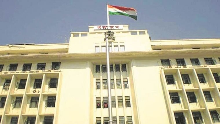 Maharashtra government clears proposal to treat portion of South Mumbai seashore as land
