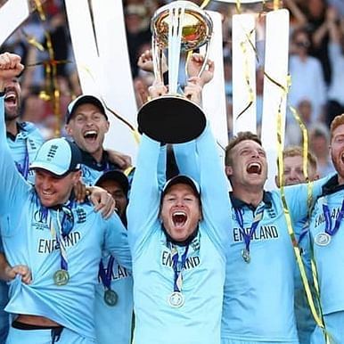Bollywood celebrities react to England's victory in Cricket World Cup 2019