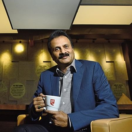 Cafe Coffee Day founder VG Siddhartha suspected to have committed suicide by jumping into a river: Police