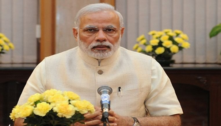 Mumbai building collapse: PM condoles loss of life