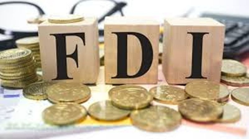 India Inc's FDI down over two times in June