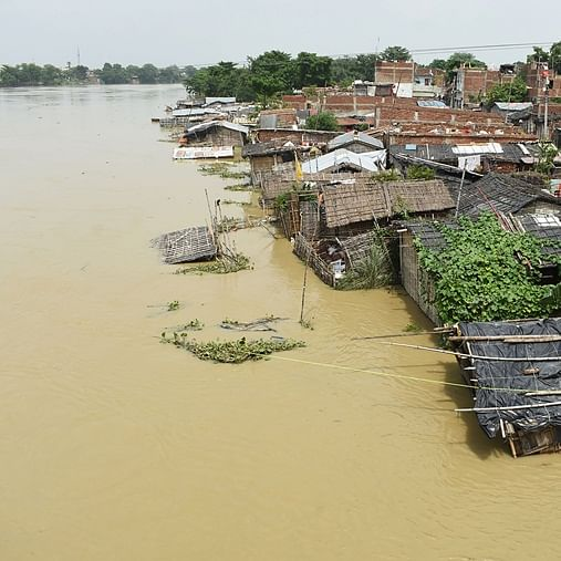 Flood death toll rises to 97 in Assam, Bihar; 3 killed in Uttar Pradesh in rain-related incident