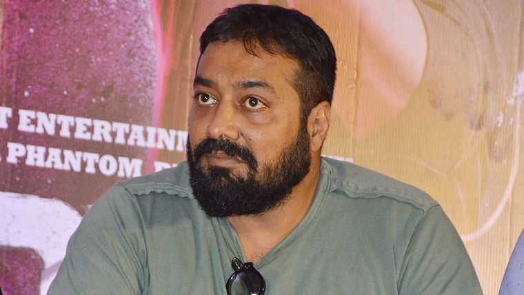 Anurag Kashyap apologises to Tiger Shroff's mother Ayesha for nepotism remark; gets slammed by Kangana's team