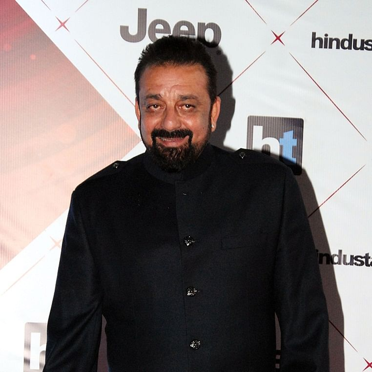 Sanjay Dutt at 60: Style statements of the sensation