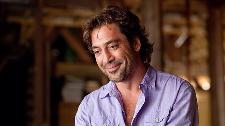 Javier Bardem in talks to play King Triton in 'Little Mermaid' live-action