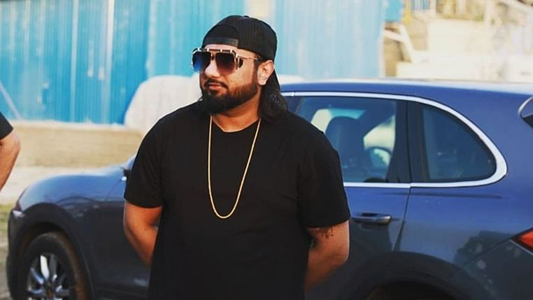 Punjabi rapper Honey Singh courts row over vulgar lyrics