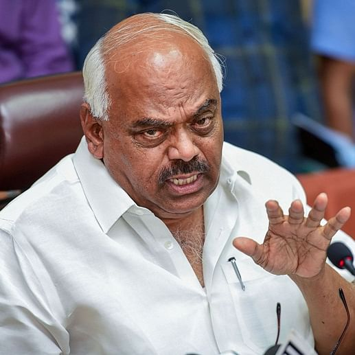Karnataka Speaker disqualifies 14 more Congress-JDS rebel MLAs