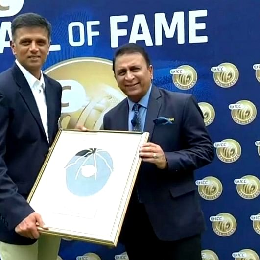 Before Sachin Tendulkar, 5 Indian cricketers inducted into the ICC Hall of Fame