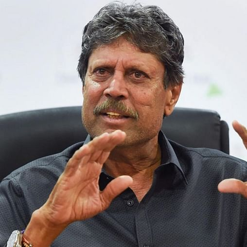 Kapil Dev takes indirect dig at those handing out notices